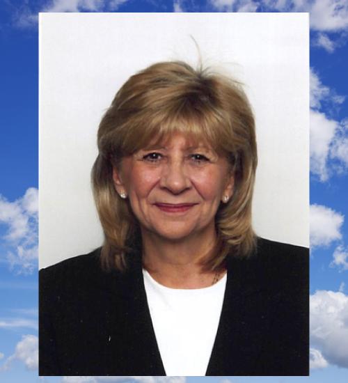 Helena Staruch