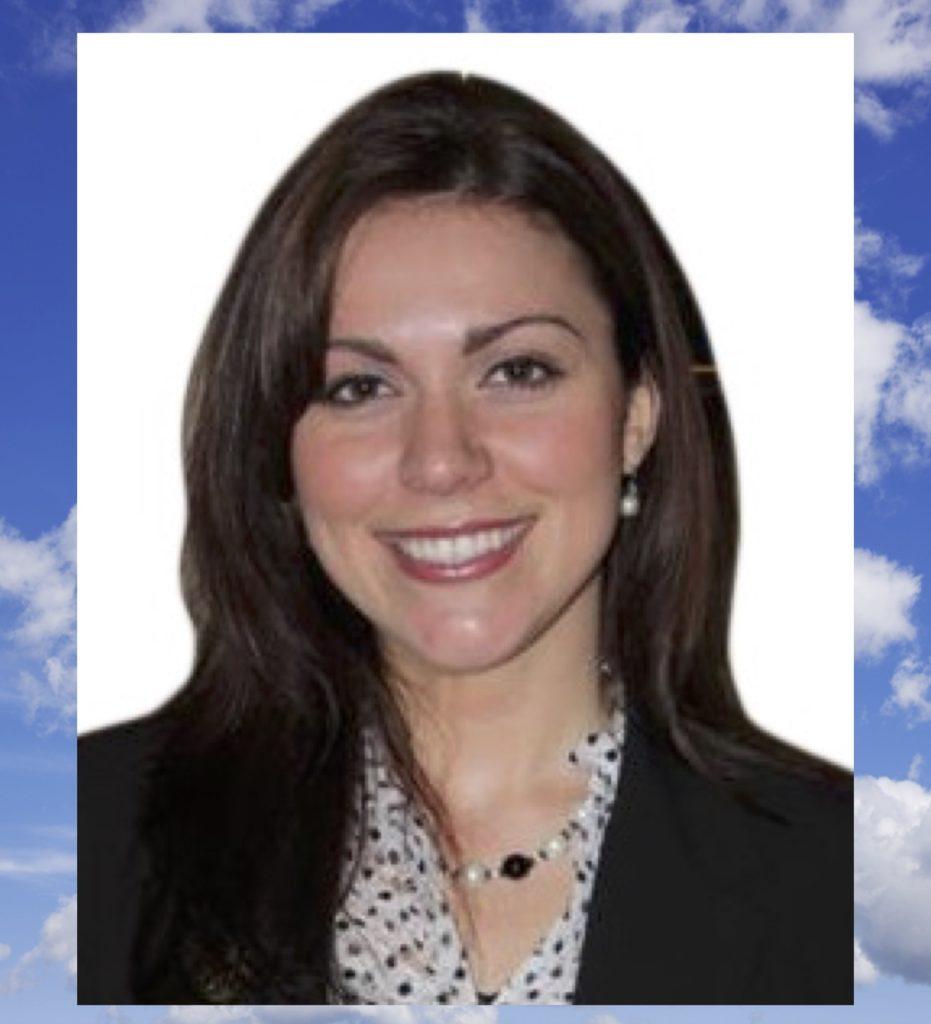 Vanessa Shannon